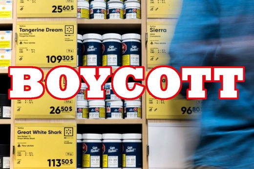 Boycotter, une action politique concrète