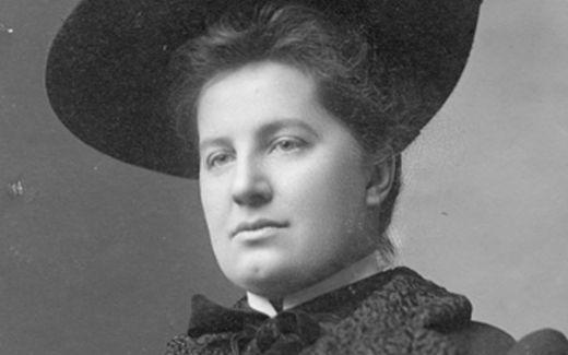 Emily Murphy, mère de la prohibition au Canada