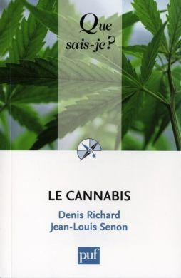 Le Cannabis, collection Que sais-je?, Presses Universitaires de France