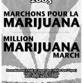 Affiche de la marche du 3 mai 2003