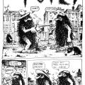 Mainmise, La dope, page 18 (bande dessinée de Robrert Crumb)