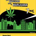 7 mai 2005 : Affiche de la manifestation