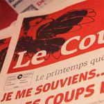 Pot et propagande – Série d'articles du journal Le Couac