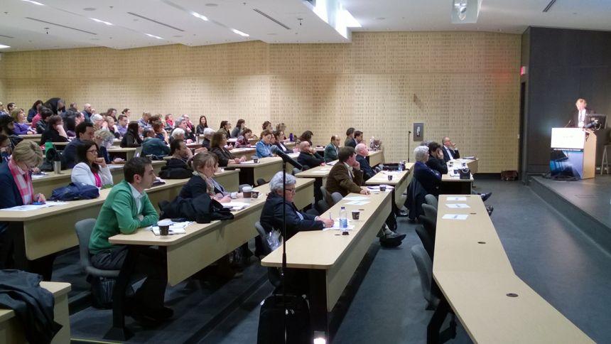Forum «Cannabis – Défis pour une nouvelle politique publique» - 16 avril 2015 au CHUM
