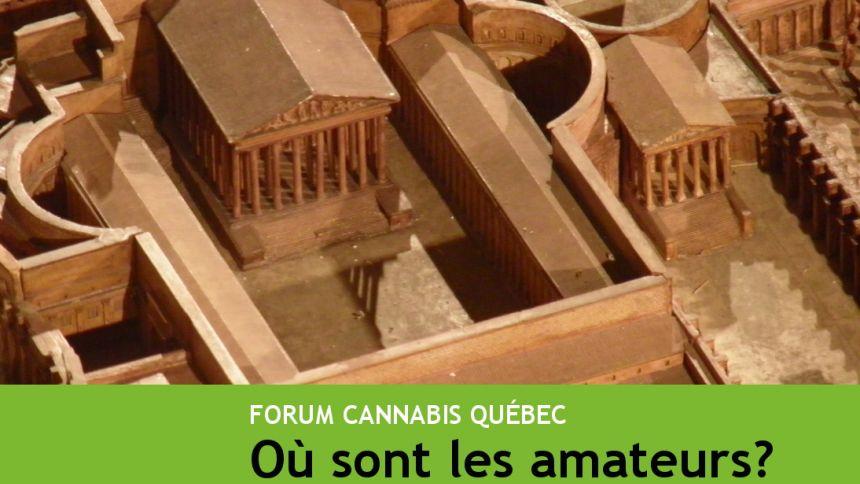 Ce forum est-il celui des prohibitionnistes ?