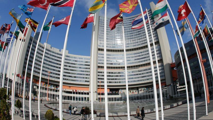 Bureaux de l'ONUDC à Vienne
