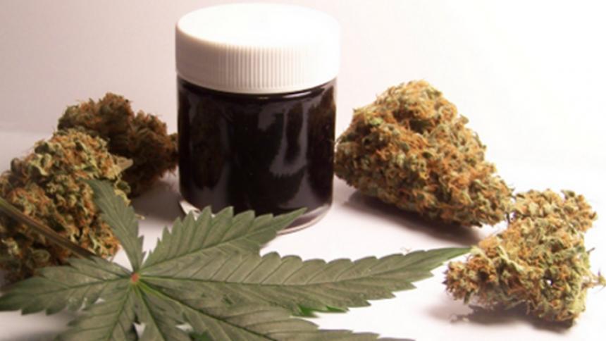 Utilisation du cannabis et des cannabinoïdes à des fins médicales