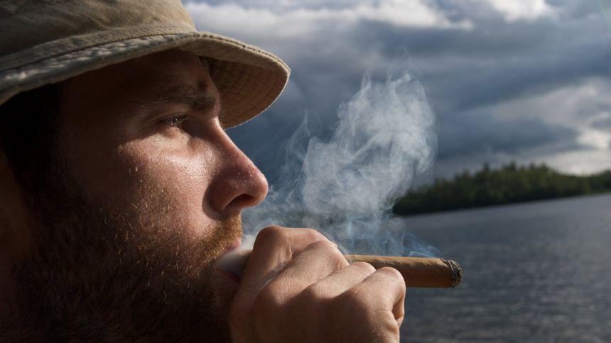 Légalisé, le cannabis? Pas plus qu'à moitié!