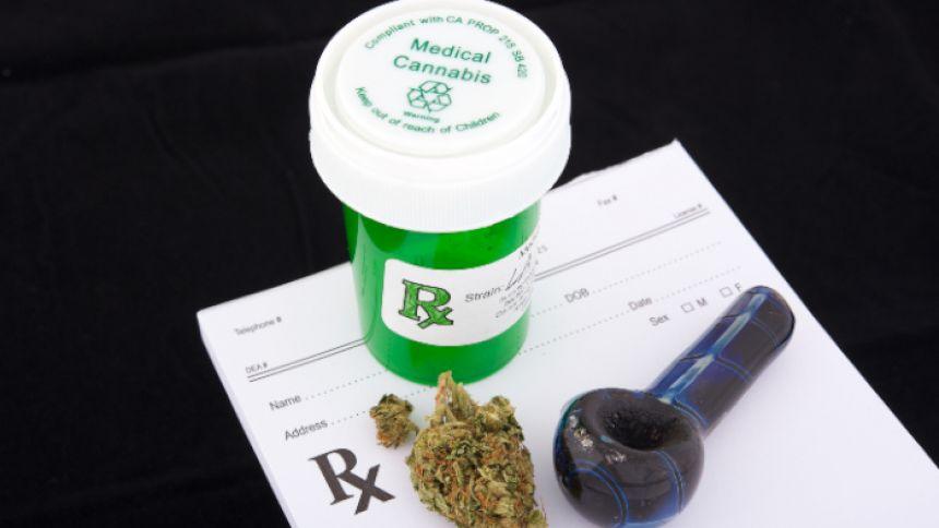 Ordonnance de cannabis thérapeutique - Photo : Flickr - J. Camilo Bernal