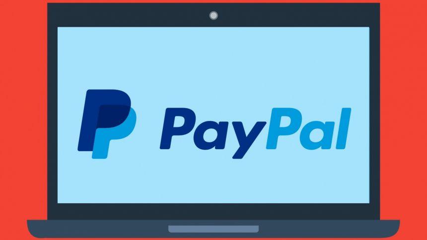 Paiement via la plateforme Paypal