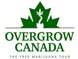 La tournée Overgrow Canada s'arrête à Montréal ce 16 avril à 19h30