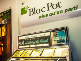 Le Bloc Pot, plus qu'un parti !