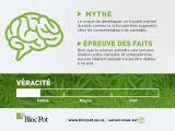 Le cannabis ne cause pas la schizophrénie