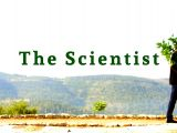 Affiche du documentaire : The Scientist