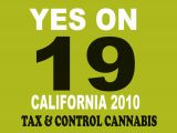 Yes on Proposition 19 - California 2010